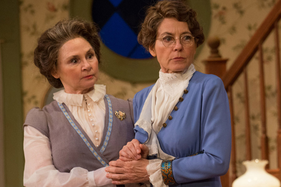Arsenic and Old Lace - Sarah Carleton, Brenda Pitmon