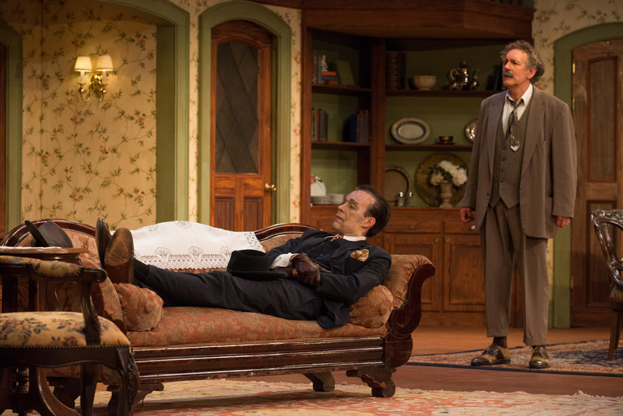 Arsenic and Old Lace - Christian Kohn, Bill Carmichael