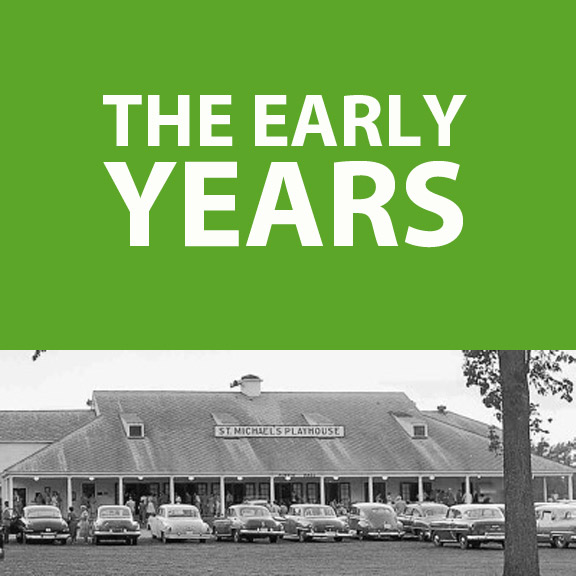the-early-years